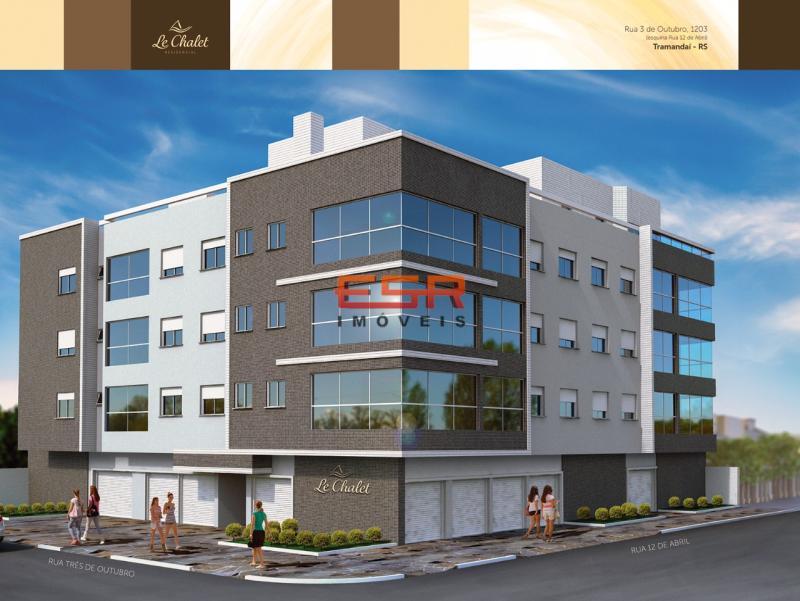 Apartamento-Código-2406-a-Venda-Le Chalet-no-bairro-Centro-na-cidade-de-Tramandaí