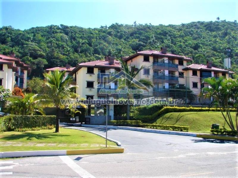 Apartamento Codigo 11404 para temporada no bairro Praia Brava na cidade de Florianópolis Condominio itamaracá