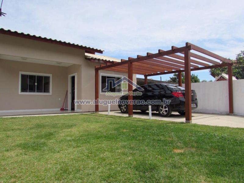 Casa Codigo 3053 para temporada no bairro Ponta das  Canas na cidade de Florianópolis Condominio
