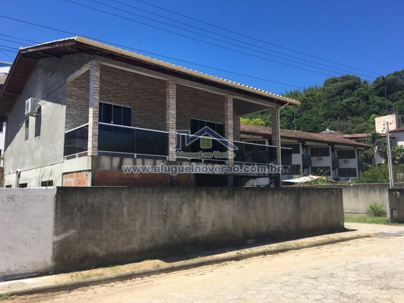 Casa Codigo 3054 para Locacao  no bairro Ponta das  Canas na cidade de Florianópolis