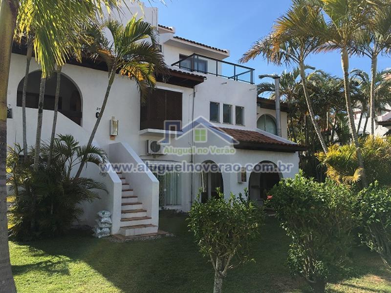Apartamento Codigo 12300 para temporada no bairro Praia Brava na cidade de Florianópolis Condominio portezuello