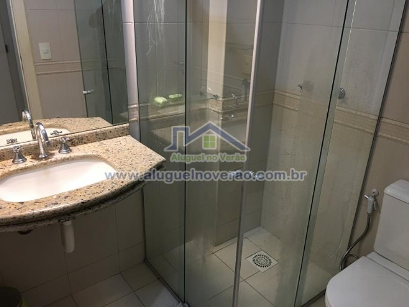 Banheiro Suite 03