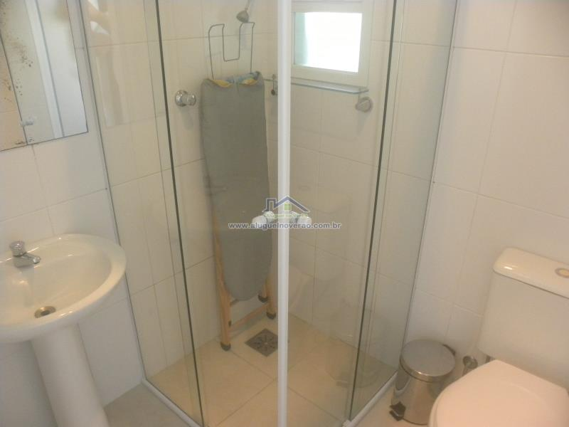Banheiro Depedência Empregada