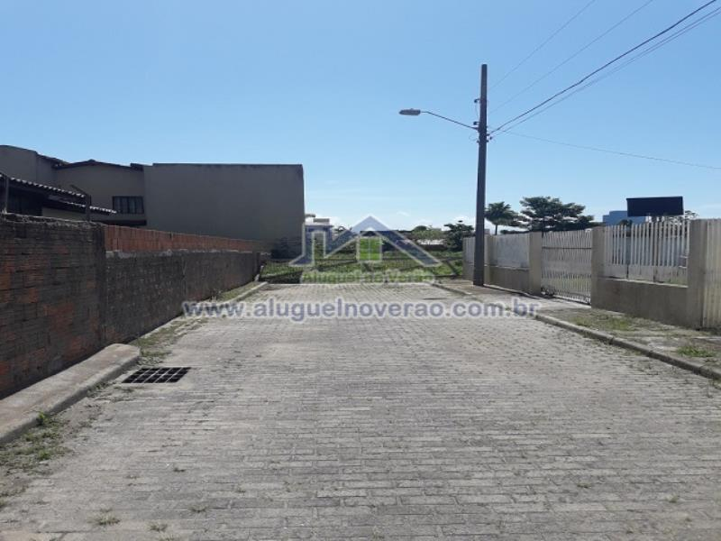 Rua do Terreno