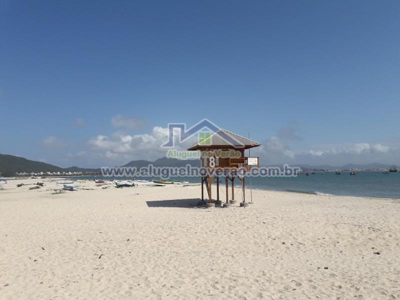 Praia de Ponta das Canas