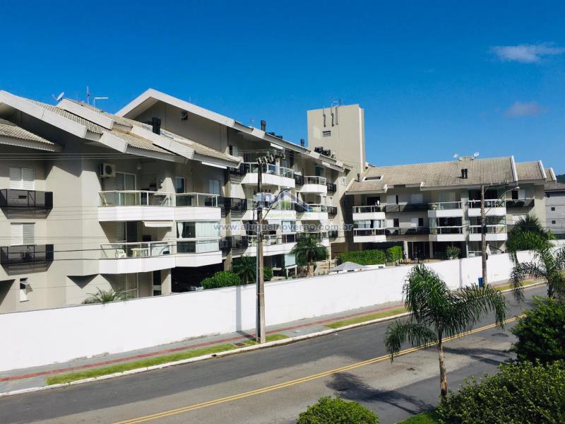 Apartamento Codigo 12203 para temporada no bairro Praia Brava na cidade de Florianópolis Condominio porto da brava