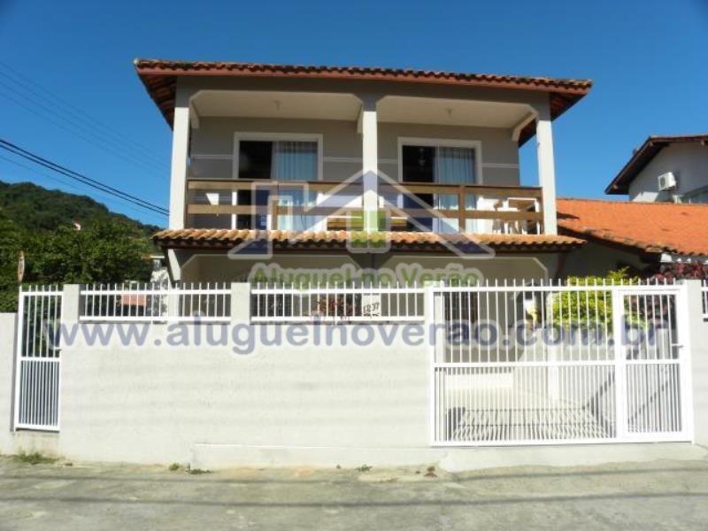 Casa Codigo 2003 para temporada no bairro Lagoinha na cidade de Florianópolis Condominio