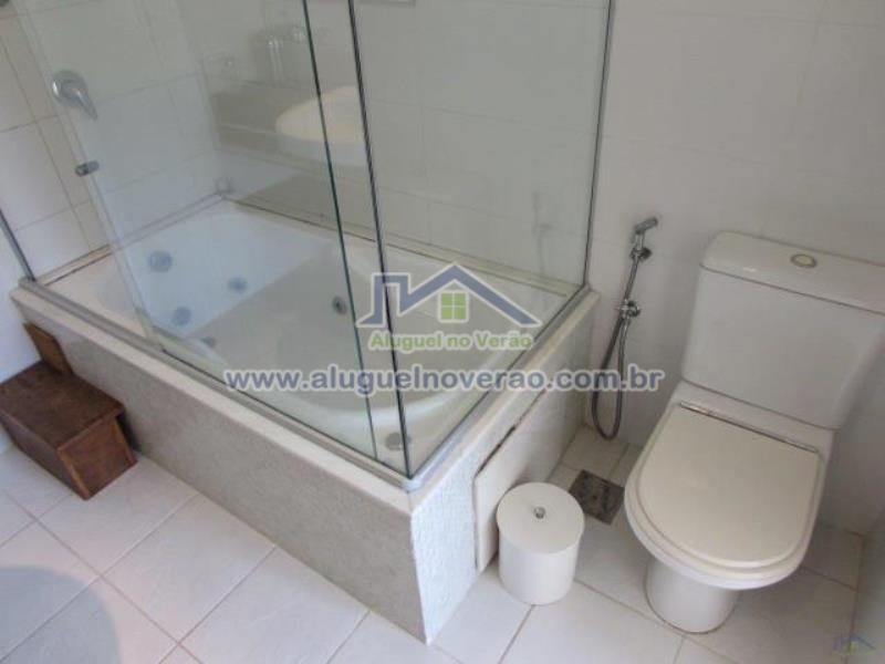 Banheiro Suíte 01