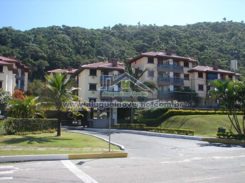 Apartamento Codigo 11400 para temporada no bairro Praia Brava na cidade de Florianópolis Condominio itamaracá