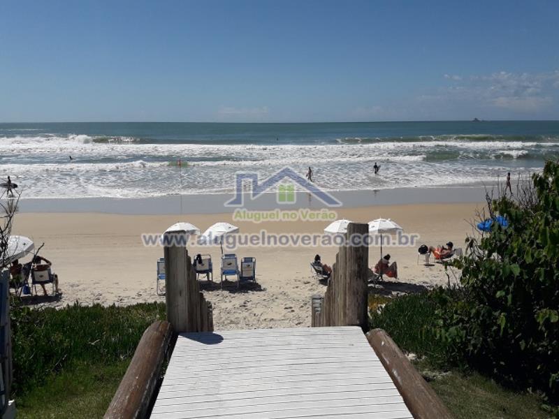 Saída Praia