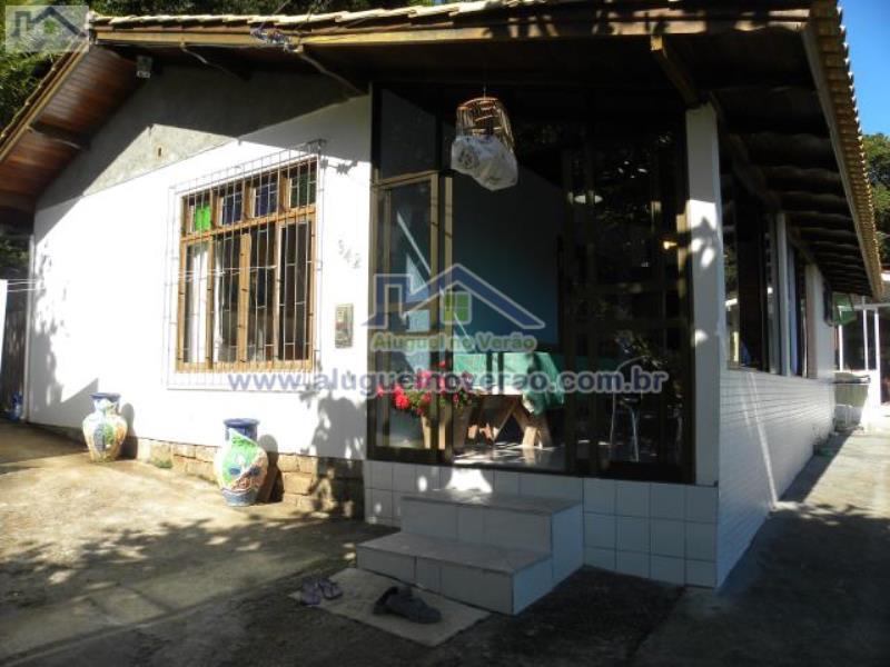 Casa Codigo 2009 para temporada no bairro Lagoinha na cidade de Florianópolis Condominio