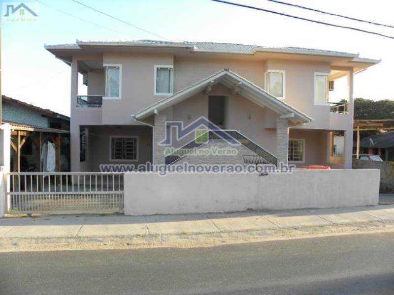 Casa Codigo 3004 para temporada no bairro Ponta das  Canas na cidade de Florianópolis Condominio
