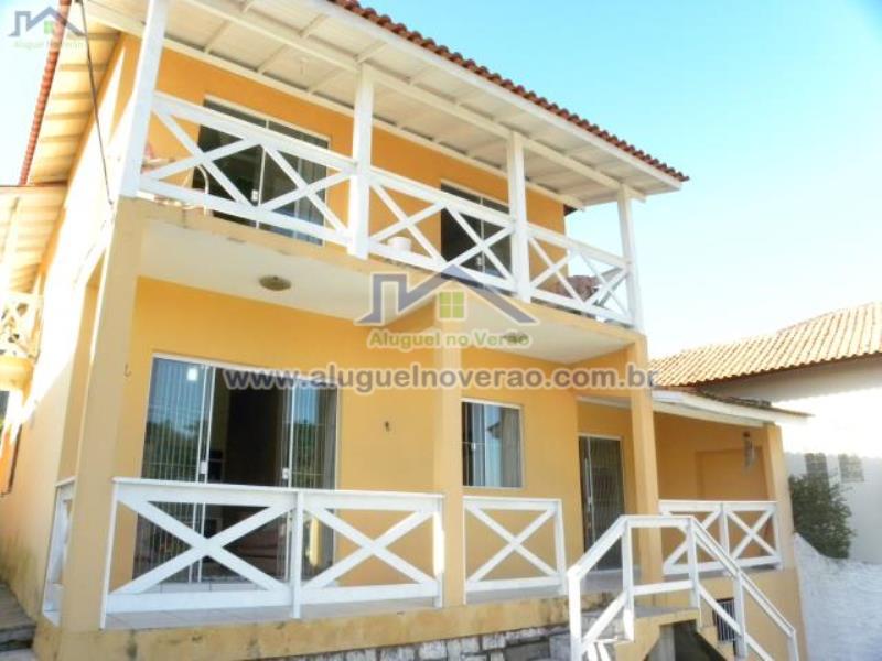 Casa Codigo 2010 para temporada no bairro Lagoinha na cidade de Florianópolis Condominio