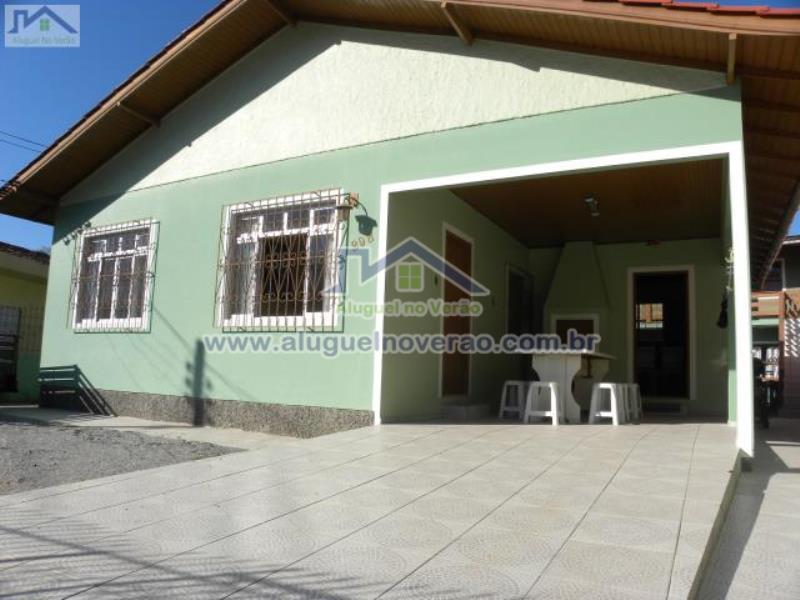 Casa Codigo 2012 para temporada no bairro Lagoinha na cidade de Florianópolis Condominio