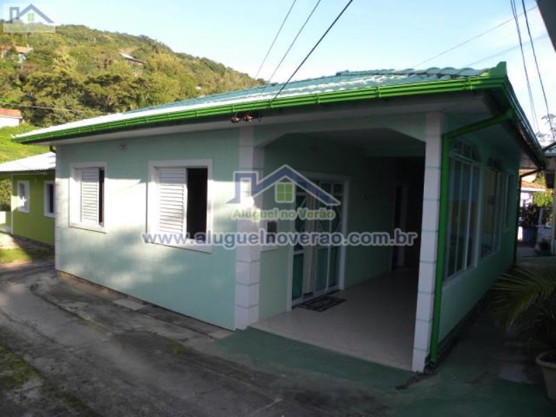 Casa Codigo 2013 para temporada no bairro Lagoinha na cidade de Florianópolis Condominio