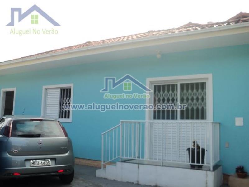 Casa Codigo 2017 para temporada no bairro Lagoinha na cidade de Florianópolis Condominio
