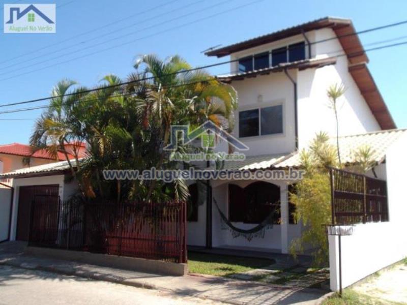 Casa Codigo 3010 para temporada no bairro Ponta das  Canas na cidade de Florianópolis Condominio