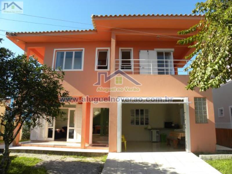 Casa Codigo 3011 para Locacao  no bairro Ponta das  Canas na cidade de Florianópolis