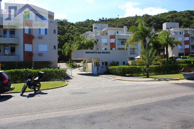 Apartamento Codigo 11304 para Locacao Mirante da Brava no bairro Praia Brava na cidade de Florianópolis