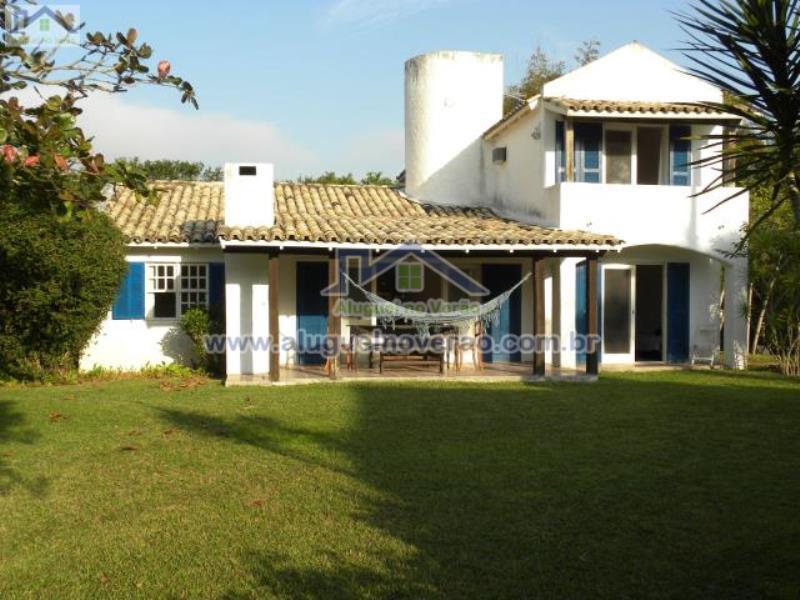 Casa Codigo 2020 para temporada no bairro Lagoinha na cidade de Florianópolis Condominio