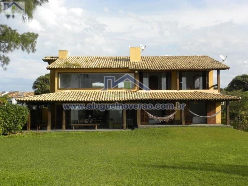 Casa Codigo 2021 para temporada no bairro Lagoinha na cidade de Florianópolis Condominio