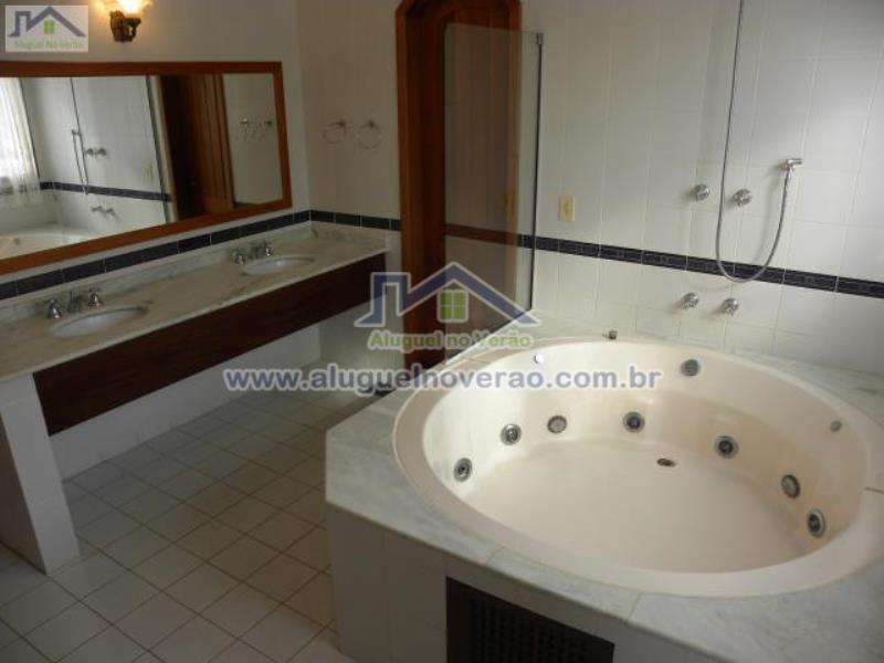 Banheiro Suíte 05
