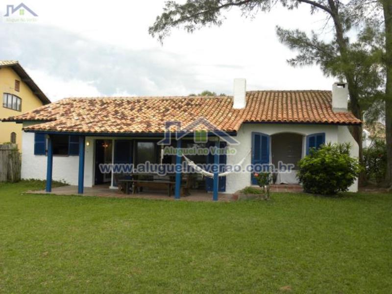 Casa Codigo 2022 para temporada no bairro Lagoinha na cidade de Florianópolis Condominio