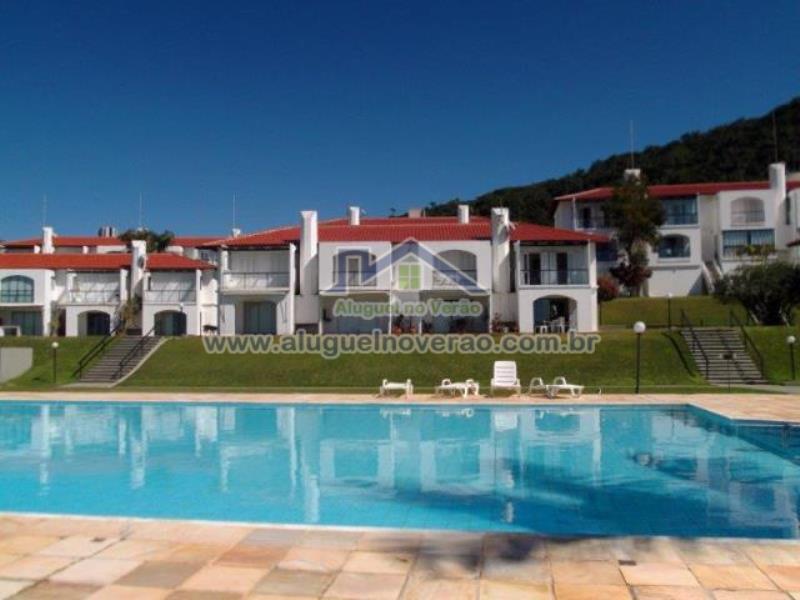 Apartamento Codigo 12000 para temporada no bairro Praia Brava na cidade de Florianópolis Condominio terrazas