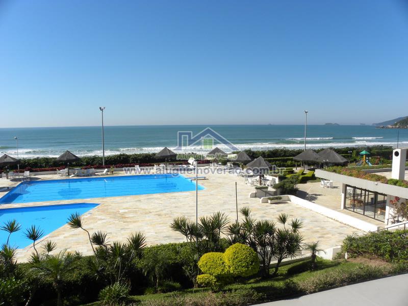 Apartamento Codigo 12100 para temporada no bairro Praia Brava na cidade de Florianópolis Condominio américa do sol