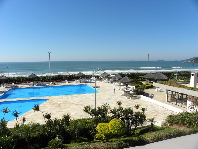 Apartamento Codigo 12104 para temporada no bairro Praia Brava na cidade de Florianópolis Condominio américa do sol