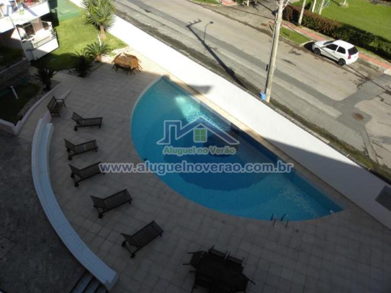 Apartamento Codigo 12200 para temporada no bairro Praia Brava na cidade de Florianópolis Condominio porto da brava