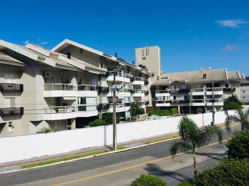 Apartamento Codigo 12202 para temporada no bairro Praia Brava na cidade de Florianópolis Condominio porto da brava