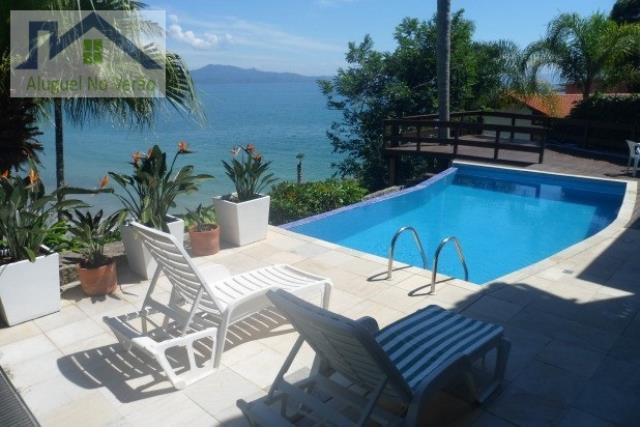 Casa Codigo 2025 a Venda  no bairro Lagoinha na cidade de Florianópolis