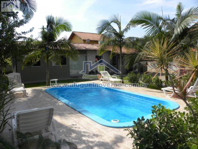 Casa Codigo 3013 para Locacao  no bairro Ponta das  Canas na cidade de Florianópolis