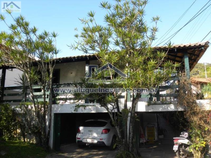 Casa Codigo 3014 para temporada no bairro Ponta das  Canas na cidade de Florianópolis Condominio