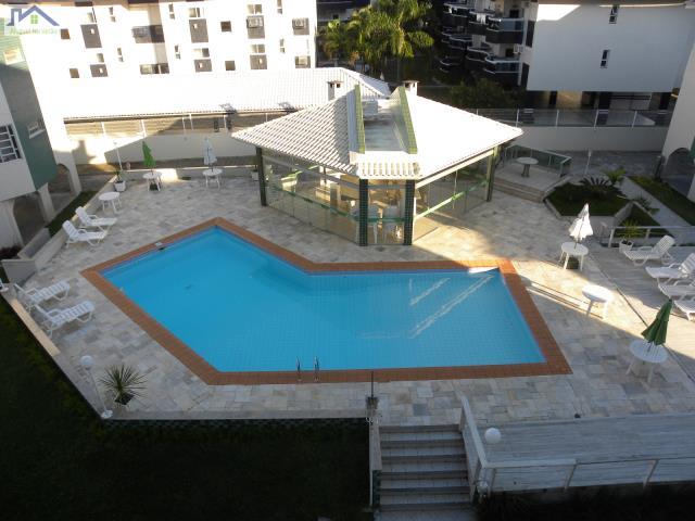 Apartamento Codigo 11911 a Venda Três Américas no bairro Praia Brava na cidade de Florianópolis