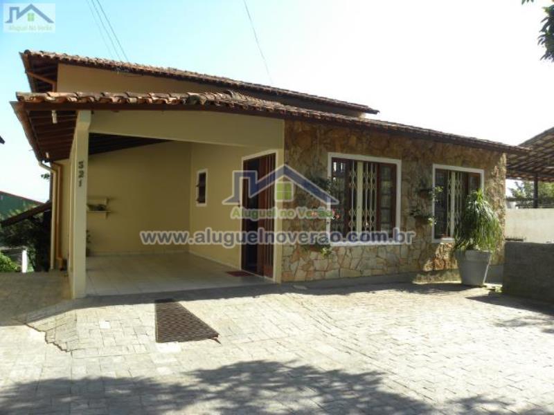 Casa Codigo 2027 para temporada no bairro Lagoinha na cidade de Florianópolis Condominio