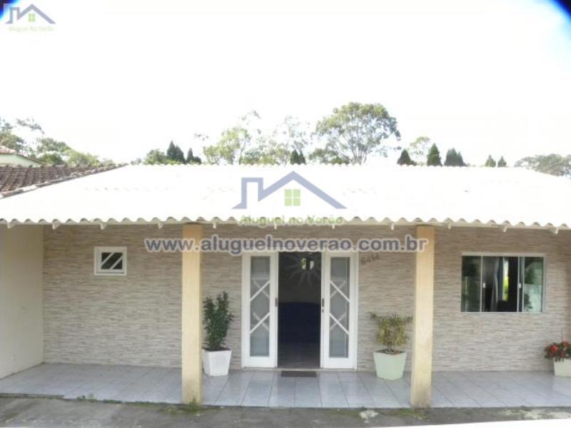 Casa Codigo 3023 para temporada no bairro Ponta das  Canas na cidade de Florianópolis Condominio