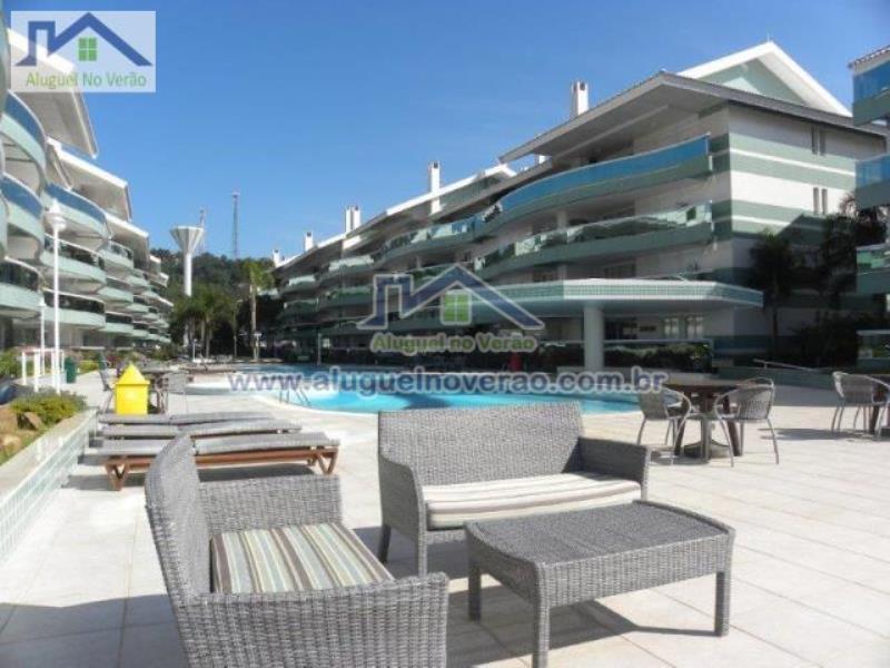 Apartamento Codigo 11110 no bairro Praia Brava na cidade de Florianópolis Condominio costa do sol