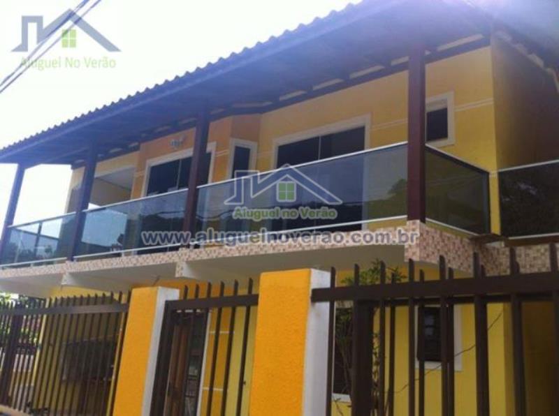 Casa Codigo 2031 para temporada no bairro Lagoinha na cidade de Florianópolis Condominio