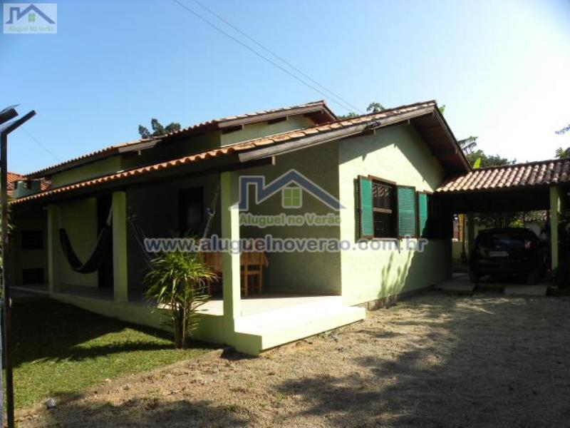 Casa Codigo 2033 para temporada no bairro Lagoinha na cidade de Florianópolis Condominio