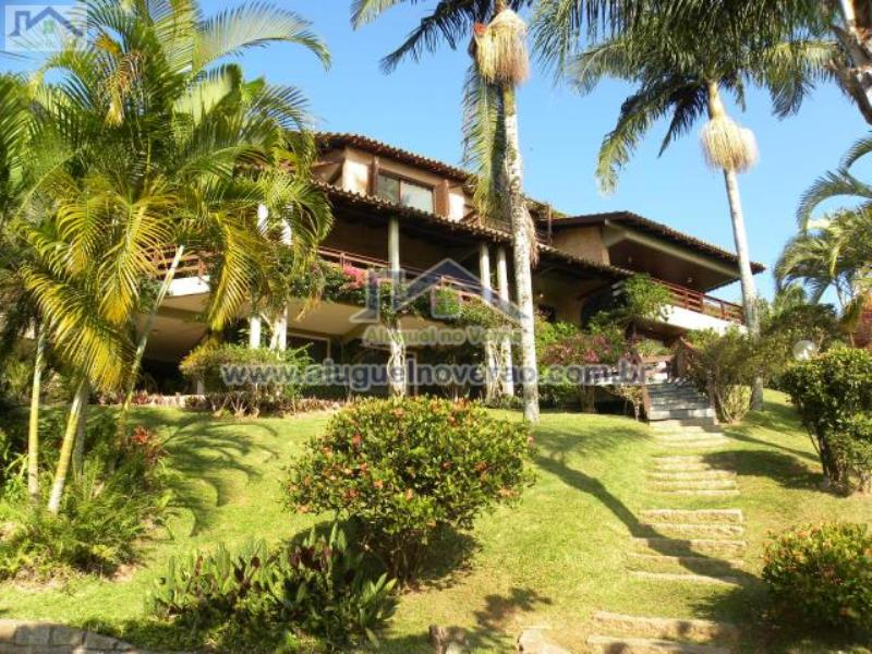 Casa Codigo 2036 para temporada no bairro Lagoinha na cidade de Florianópolis Condominio