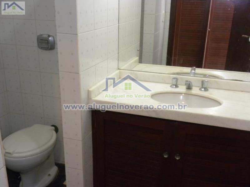 Banheiro Suíte 06