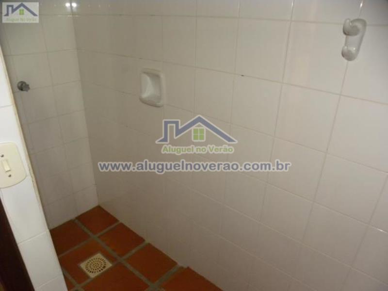 Banheiro Sala de Jogos