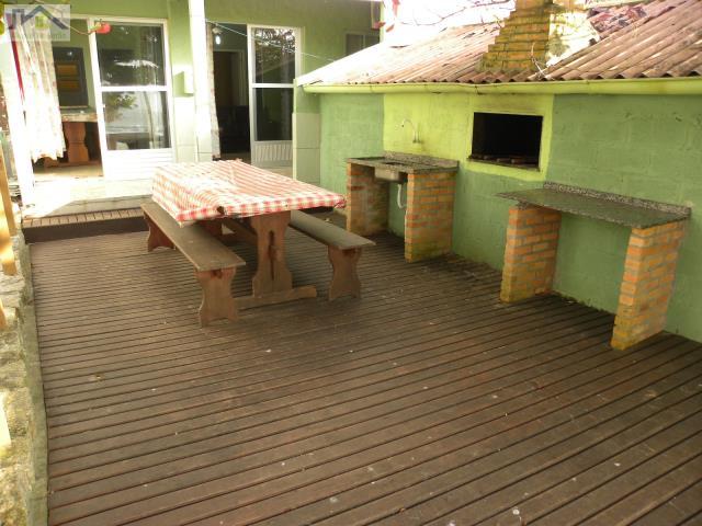Casa Codigo 2037 para Locacao  no bairro Lagoinha na cidade de Florianópolis