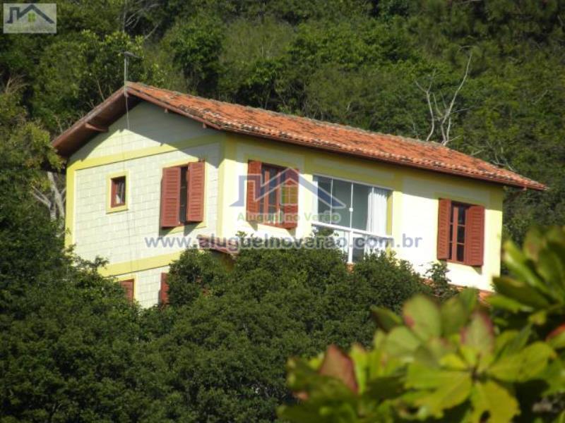 Casa Codigo 2038 para temporada no bairro Lagoinha na cidade de Florianópolis Condominio