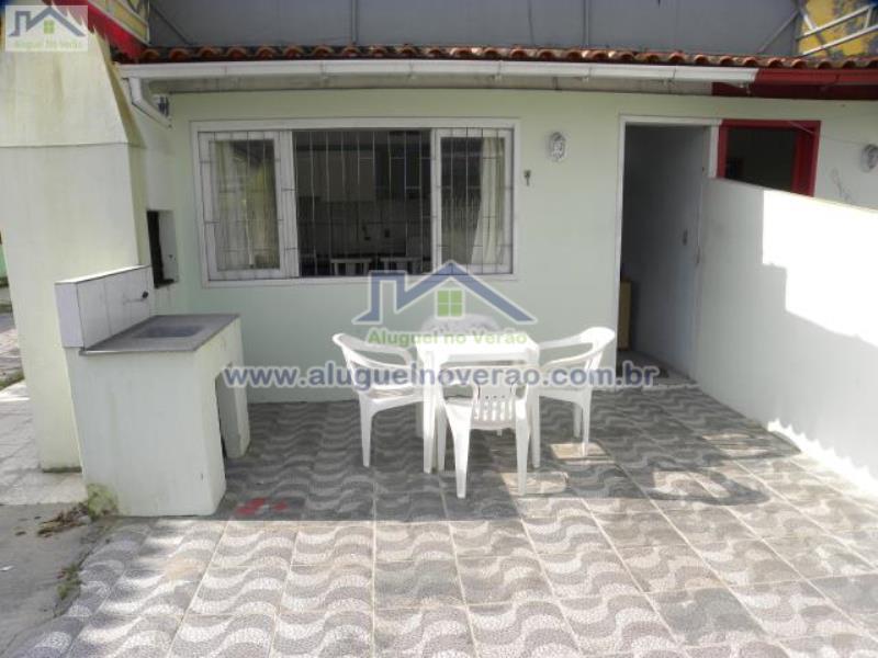 Casa Codigo 3027 no bairro Ponta das  Canas na cidade de Florianópolis Condominio