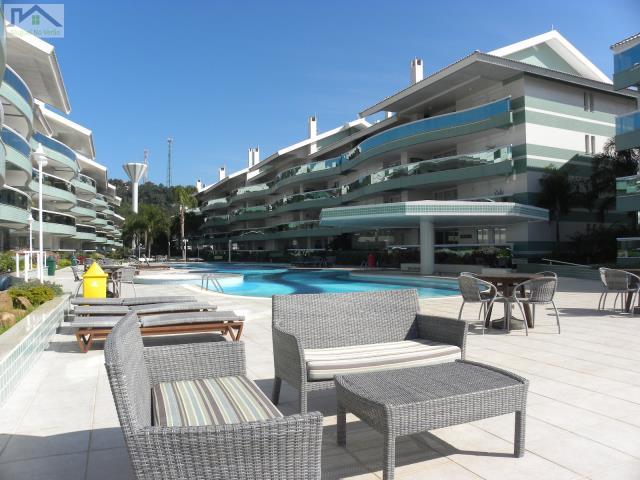 Apartamento Codigo 11112 para Locacao Costa do Sol no bairro Praia Brava na cidade de Florianópolis