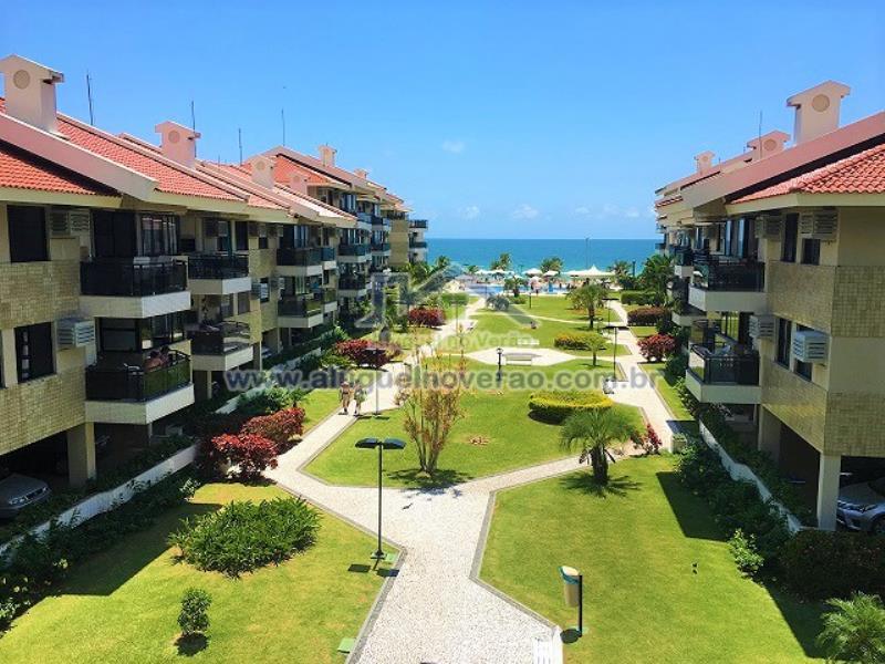 Apartamento Codigo 11704 para temporada no bairro Praia Bava na cidade de Florianópolis Condominio itacoatiara