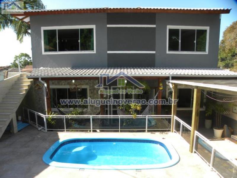 Casa Codigo 2048 para temporada no bairro Lagoinha na cidade de Florianópolis Condominio
